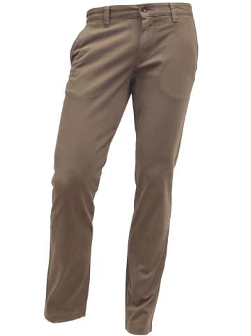 ALBERTO Hosen & Shorts in beige