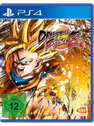 Ak tronic PS4 Dragon Ball Fighterz