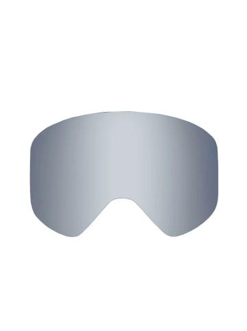 YEAZ Ski- / Snowboardbrillen APEX in silber