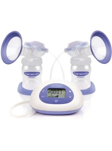 Lansinoh 2in1 Elektrische Milchpumpe