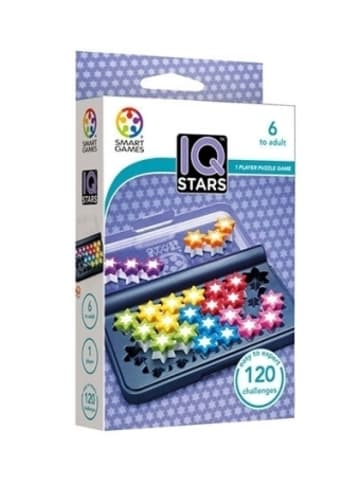 Smart Toys and Games IQ-Stars (Spiel)