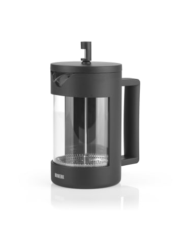 N8WERK Kaffeebereiter in Schwarz