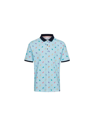 COLOURS & SONS Poloshirts in creme