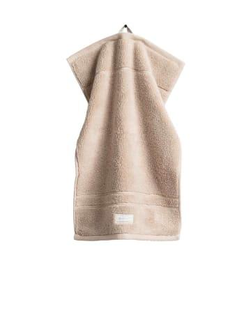 Gant Handtuch in Beige