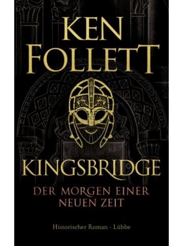 Bastei Lübbe Verlag Kingsbridge - Der Morgen einer neuen Zeit