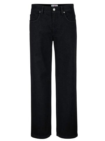 Roger Kent 5-Pocket Hose in Anthrazit