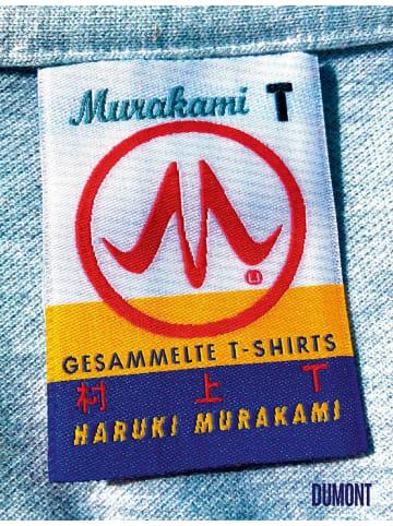 DuMont Murakami T | Gesammelte T-Shirts