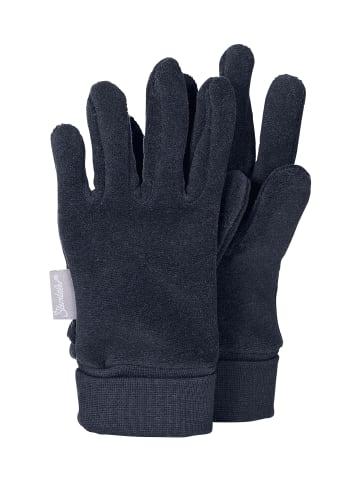 Sterntaler Fingerhandschuh in marine