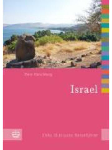 Evangelische Verlagsanstalt Israel und die palästinensischen Gebiete