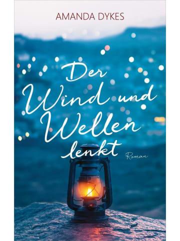 Gerth Medien Der Wind und Wellen lenkt | Roman.