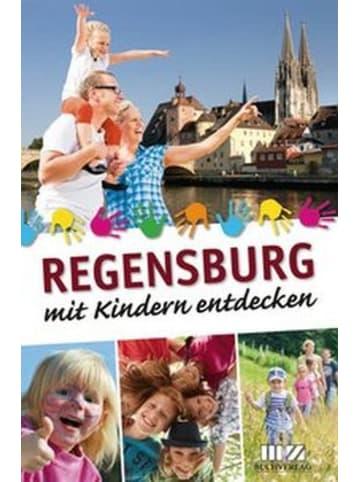 MZ Buchverlag Regensburg mit Kindern entdecken