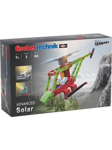 Fischertechnik ADVANCED Solar