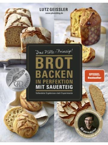 Becker-Joest-Volk Brot backen in Perfektion mit Sauerteig