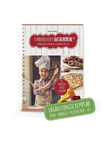 Becherküche.de Kinderleichte Becherküche - Plätzchen, Kekse, Cookies & Co.