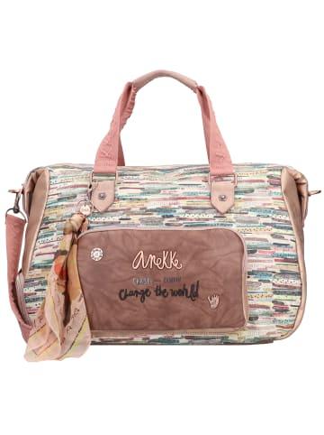 Anekke Jungle Weekender Reisetasche 47 cm in mehrfarbig