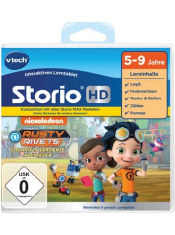Vtech Storio Lernspiel Rusty Rivets HD