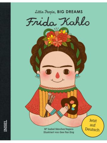 Insel Frida Kahlo