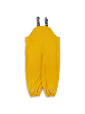 Sigikid Regenhose in Gelb