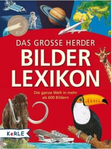 KIZZ Das große Herder Bilderlexikon