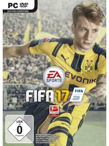Electronic Arts PC Fifa 17
