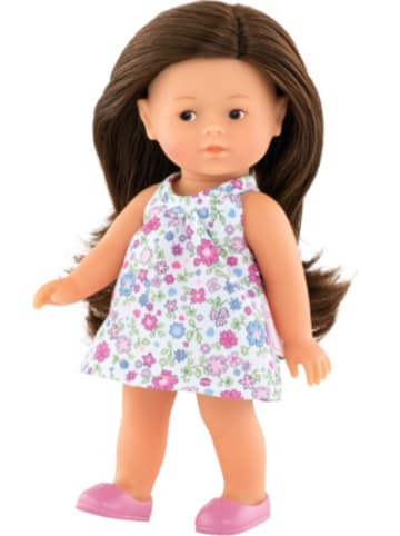 Corolle Mini Corolline Doll Romy mit zartem Vanilleduft 20cm
