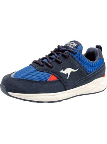 ROOSKickx by KangaROOS Kinder Sneakers Low LITES WMS Weite M