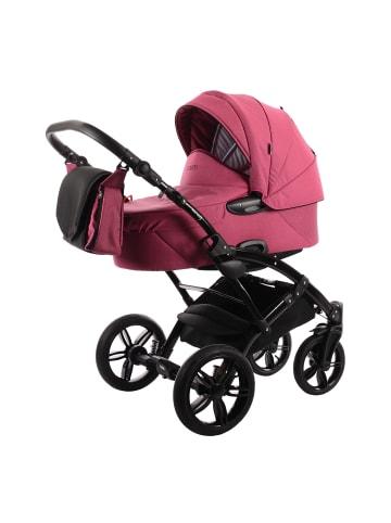 Knorr-baby Kombi-Kinderwagen Voletto