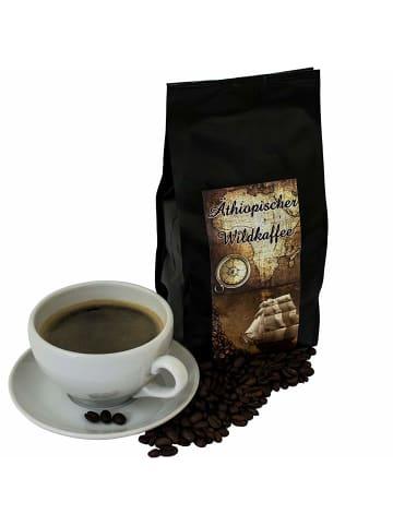 C&T Wildkaffee aus Äthiopien - 500 g ganze Bohnen