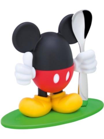 WMF Eierbecher mit Löffel Mickey Mouse