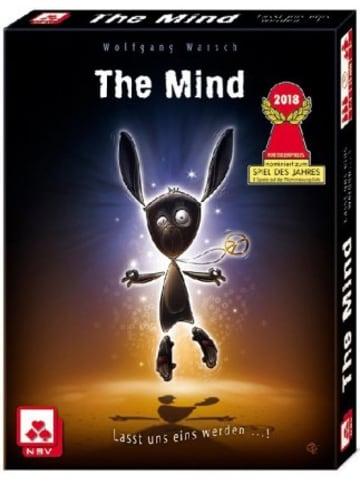 Nürnberger Spielkarten The Mind (Spiel)