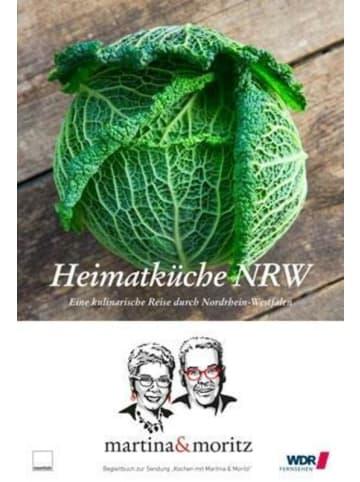 Edition Essentials Heimatküche NRW | Eine kulinarische Reise durch Nordrhein-Westfalen