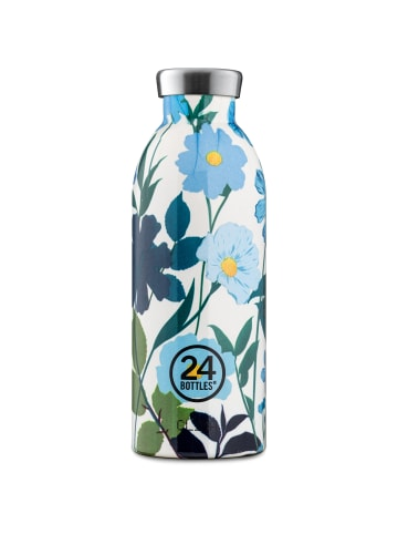 24Bottles Floral Clima Trinkflasche 500 ml in morning glory