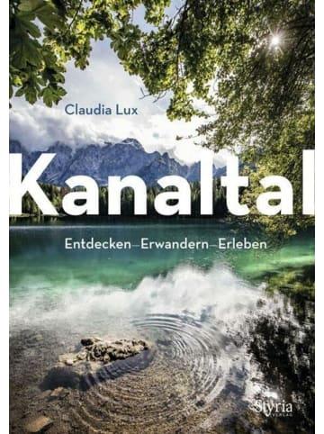 Styria Kanaltal   Entdecken - Erwandern - Erleben