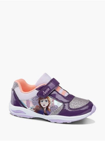 Disney Frozen Sneaker lila