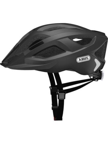 ABUS Fahrradhelm Aduro 2.0, velvet schwarz
