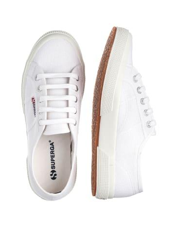 """Superga Sneaker """"2750 Cotu Classic"""" in White"""