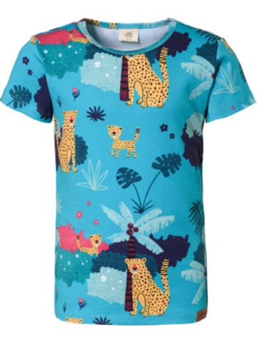 Walkiddy Kinder T-Shirt , Organic Cotton