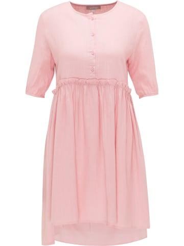 Usha Sommerkleid in Rosa