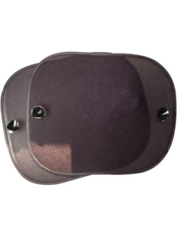 Kaufmann UV-Sonnenschutz für Seitenscheiben, 2er Pack