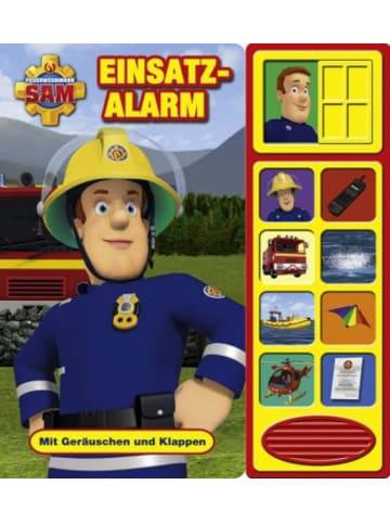 Phoenix Feuerwehrmann Sam - Einsatzalarm, m. Soundeffekten