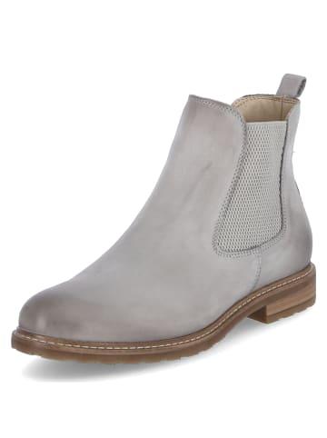Tamaris Chelsea Boots in Grau