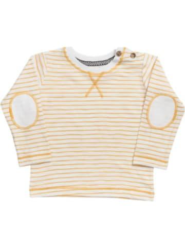 People Wear Organic Baby Langarmshirt, Organic Cotton