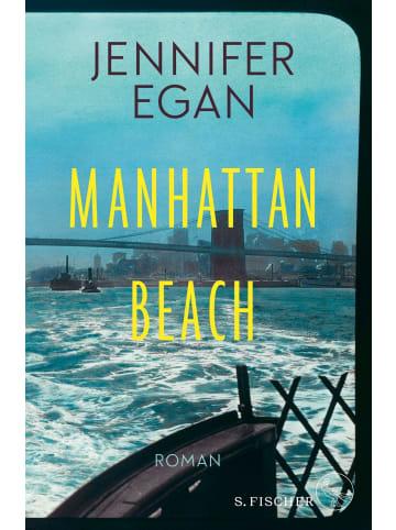 Fischer Manhattan Beach