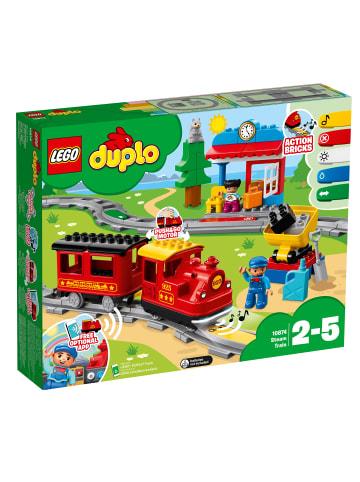 Duplo 10874 Dampfeisenbahn