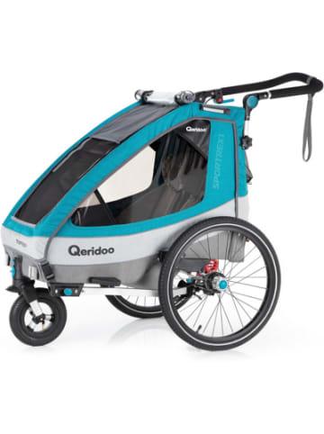 Qeridoo Sportrex1 2020 Petrol