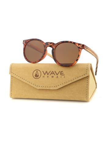 Wave Hawaii  Sonnenbrille Xup in X-UP mit Etui