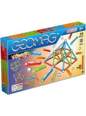 Geomag 353 Confetti, 88-tlg.