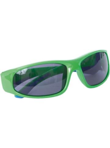 Alpina Sonnenbrille Flexxy Junior neon green
