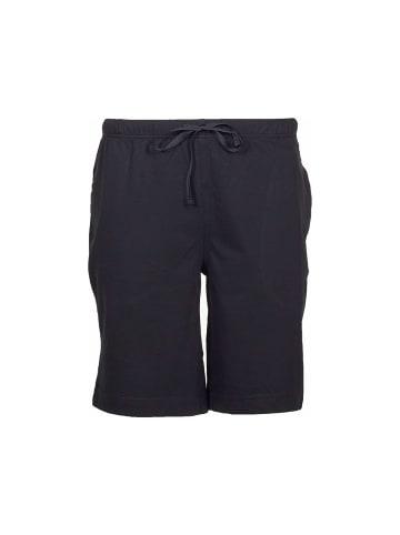 Ralph Lauren Sweatshorts in schwarz