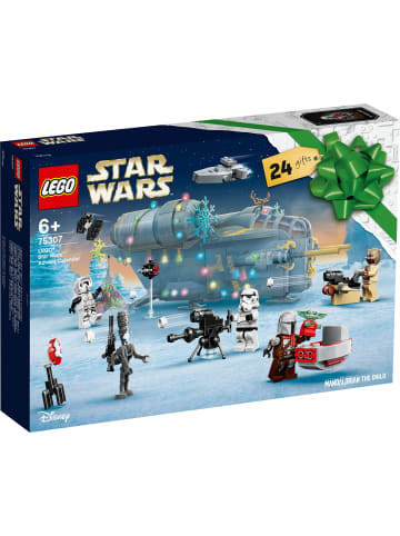LEGO Star Wars™ 75307 Adventskalendar 2021